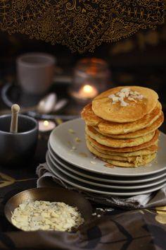 Harchas / Galettes à la semoule et au beurre