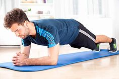 Barring an injury, if you are experiencing discomfort in your lower back when performing abdominal exercises then it may be that your core as a whole needs. Abdominal Exercises, Abdominal Muscles, Core Exercises, Abdominal Workout, Tummy Exercises, Effective Ab Workouts, Easy Workouts, Home Workout Videos, At Home Workouts