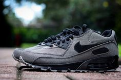 huge discount dea3a 69299 Nike Air Max 90 Air Attack Pack Denim