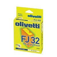 Olivetti FJ32 - Printhead - 1 x colour (cyan, magenta, yellow) -           Rating:    List Price: unavailable   Sale Price: Too low to display.    Availability: unspecified              Product Description No... - http://ink-cartridges-ireland.com/olivetti-fj32-printhead-1-x-colour-cyan-magenta-yellow/ - Colour, cyan, FJ32, magenta, Ol