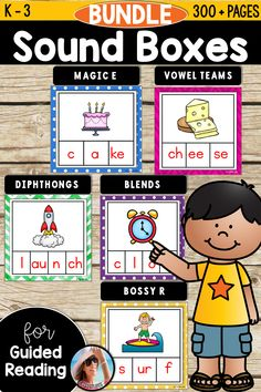 Jenga Games: Engaging Math & Literacy Center Games for the Classroom - Life Between Summers Guided Reading Groups, Reading Centers, Teaching Reading, Reading Activities, Learning, Teaching Ideas, Abc Phonics, Phonics Lessons, Phonics Words