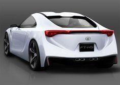 2015 Toyota Supra - GearHeads.org