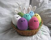 I must make some for Easter!! So adorable!