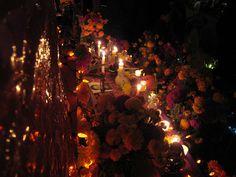 Day of the Dead, Oaxaca