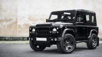 Land Rover Defender | Kahn Design Packages | Alloy Wheels | Car Parts | The world's leading automotive fashion house