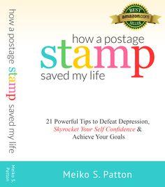 How a Postage Stamp Saved My Life   HuffPost