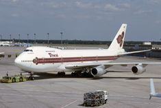 Thai Airways, Turbine Engine, Boeing 747, Aircraft, Frankfurt, Jets, Airplanes, Vehicles, Models