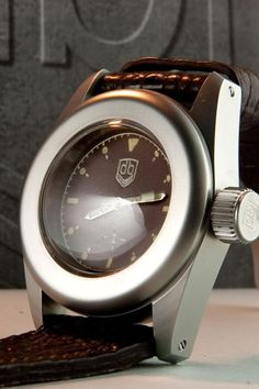 Vintage VDB - Watches: VDB I Base