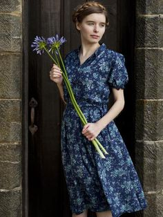 Gabrielle Parker | Beautiful clothing and accessories | Gracie Tea Dress