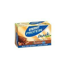 ENERVIT protein snack gusto cioccolato al latte - Store For Cycling