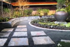 Five new and exciting ideas for creative water gardens.
