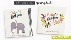 Lucy Darling | the cutest monthly baby stickers, art prints, and more