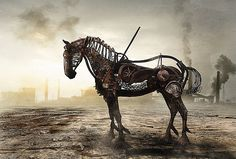 Awesome Digital Art by Christer http://www.cruzine.com/2013/08/30/awesome-digital-art-christer/