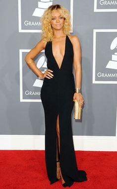 from Fashion Spotlight: Rihanna | E! Online