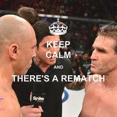 You are a legend if you have watched all their fights, live!  #mma #ufc #bellator #jiujitsu #bjj #grappling #ultimatechampion #thebattleofthechampion #RoyceVsKen3 #KenShamrock #RoyceGracie #McBrydeMats #rematch