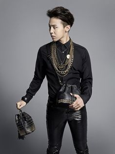 G-Dragon – J.Estina