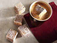 Easy Peppermint Marshmallows Recipe from Betty Crocker