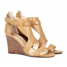 Sole Society Shoes - Wedge sandals - Geri