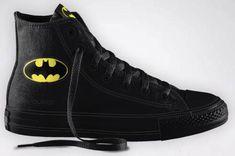 DC Comics Converse Chuck Taylors, must have!!!