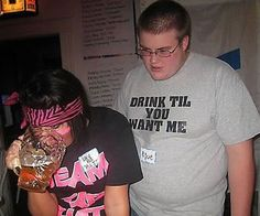 5f219dea 30 Hilariously Embarrassing T-Shirt Fails - bemethis. Hollie Frost · People Wearing  the Wrong ...