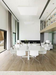 esszimmer wohnbereich einrichtung raumgestaltung trendig varianten susanna cots