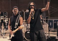 "Hear Eddie Murphy & Snoop Lion on Funk Gumbo Radio: http://www.live365.com/stations/sirhobson and ""Like"" us at: https://www.facebook.com/FUNKGUMBORADIO"