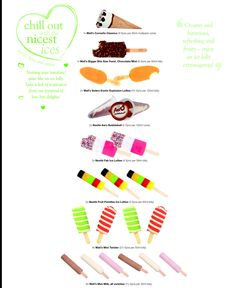 Slimming World ice cream pyramid Slimming World Sweets, Slimming World Tips, Slimming World Dinners, Slimming Workd, Low Syn Treats, Slim Fast, Ice Pops, Food Facts, Girl Blog