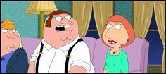 Family Guy Dicas odonto Sorriso inglês