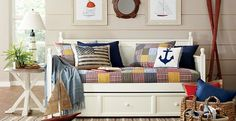 Get inspired by Coastal Bedroom Design photo by Birch Lane. Wayfair lets you find the designer products in the photo and get ideas from thousands of other Coastal Bedroom Design photos.