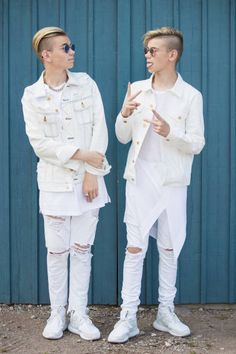 Pop singers Marcus & Martinus pose for a portrait session before honouring Crown Princess Victoria on the ocassion of her birthday at Victoriagarden on July 2017 in Borgholm, Sweden. Get premium, high resolution news photos at Getty Images Still Image, Image Now, Popular People, Creative Video, Crown Princess Victoria, Pop Singers, Stock Pictures, Portrait, Image Collection