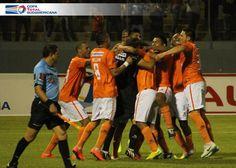 VIDEO. Revive los penales que clasificaron a cuartos de final a César Vallejo http://hbanoticias.com/13373