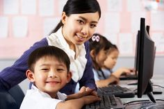 """""""The Ins and Outs of Blended Learning in the Elementary Classroom"""""""