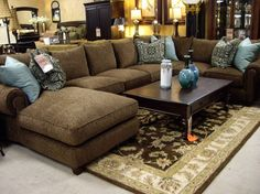 Renaissance Home Furnishings - Sectionals