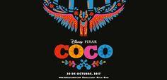COCO, de Disney•Pixar, se estrenará en el Festival Internacional de Cine de Morelia (FICM) #cine