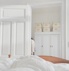 Hereinspaziert! 10 neue Wohnungseinblicke   Foto von Mitglied GiannaLiebe #SoLebIch #neuewohnungseinblicke #solebichstelltvor #esszimmer #schlafzimmer #bedroom #altbau #oldbuilding #scandinavianinterior #scandinavian
