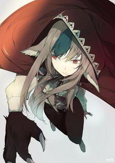 Fire Emblem: If/Fates - Velour