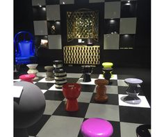Trend Report about Maison et Objet September 2016 | Trend Report about Maison et Objet September 2016 | Some selections for the House of Games theme of Maison et Objet September 2016 | www.bocadolobo.com #luxury #interiordesign