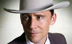 Oh! He looks FANTASTIC! >> Tom Hiddleston as Hank Williams in I Saw The Light: First look | EW.com