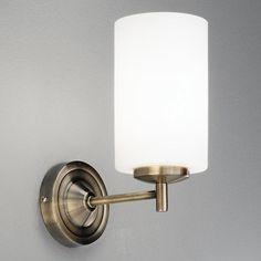 FL2253/1 Decima Single Wall Light