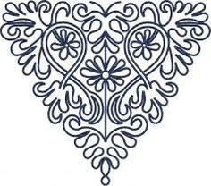 Výsledok vyhľadávania obrázkov pre dopyt ľudová výšivka vzory Folk Embroidery, Embroidery Patterns, Stencil Diy, Stencils, Design Elements, Design Art, Floral Design, Gravure Laser, Mandala Coloring Pages
