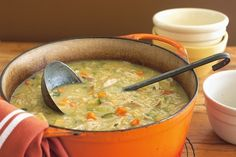 Chicken Vegetable Soup (3 Points ) | Weight Watchers Recipes