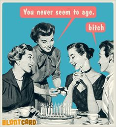 More funny free online cards for narcissistic, sarcastic, drunks. Bluntcard.com
