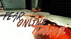F.E.A.R. Online BETA Tutorial