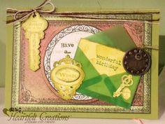 Heartfelt Creations | Birthday Wish