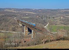 RailPictures.Net Photo: ZS - Zeleznice Srbije ZS 412/416 at Belgrade, Serbia and Montenegro by Milos Jovic
