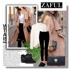 """""""ZAFUL 71"""" by fahreta1992 ❤ liked on Polyvore featuring URBAN ZEN and Warehouse"""