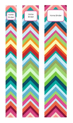 binder spine template aFWMq7lM … | Pinteres…