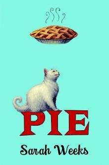 I loved this book! This actually is a story. There is a pie recipe at the beginning of every chapter and the apple pie is delicious!
