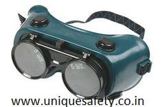 Flip-up Type Welding Goggles