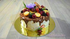 chef.bakumova КУЛИНАРИЯ: Морковный торт. Потрясающе вкусный торт / Carrot c...